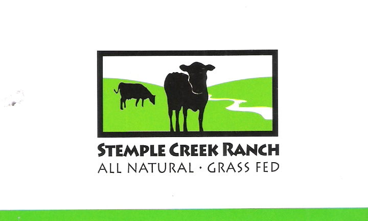 Stemple Creek Ranch Logo