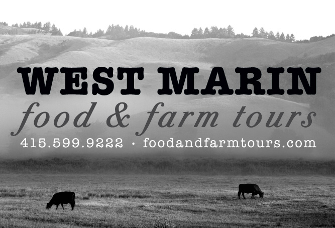 West Marin Food & Farm Tours