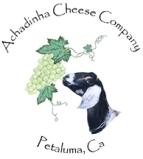 Achadinha Cheese Company Logo