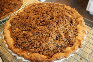 Gravenstein Apple Pie Recipe