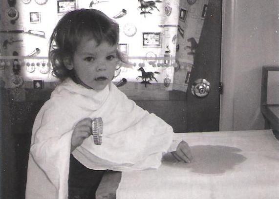 Karen Cookie Making 003