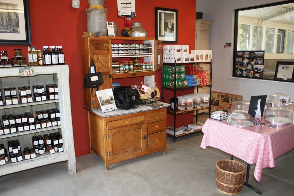 NVCC Farm Store