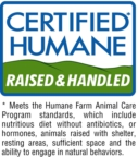HUMANE FARM ANIMAL CARE STANDARDS