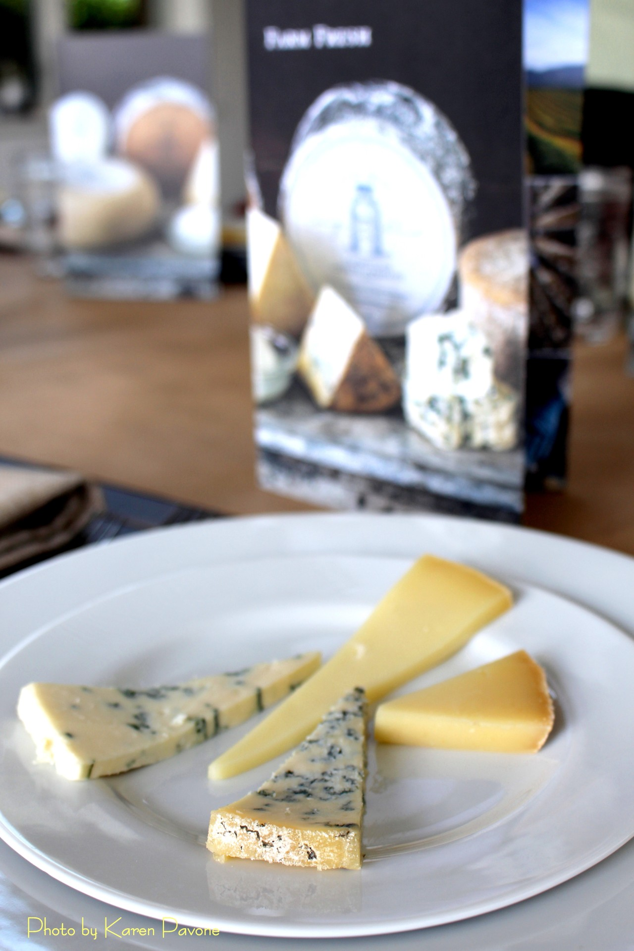 Exploring Culinary Marin: Point Reyes Farmstead Cheese Company