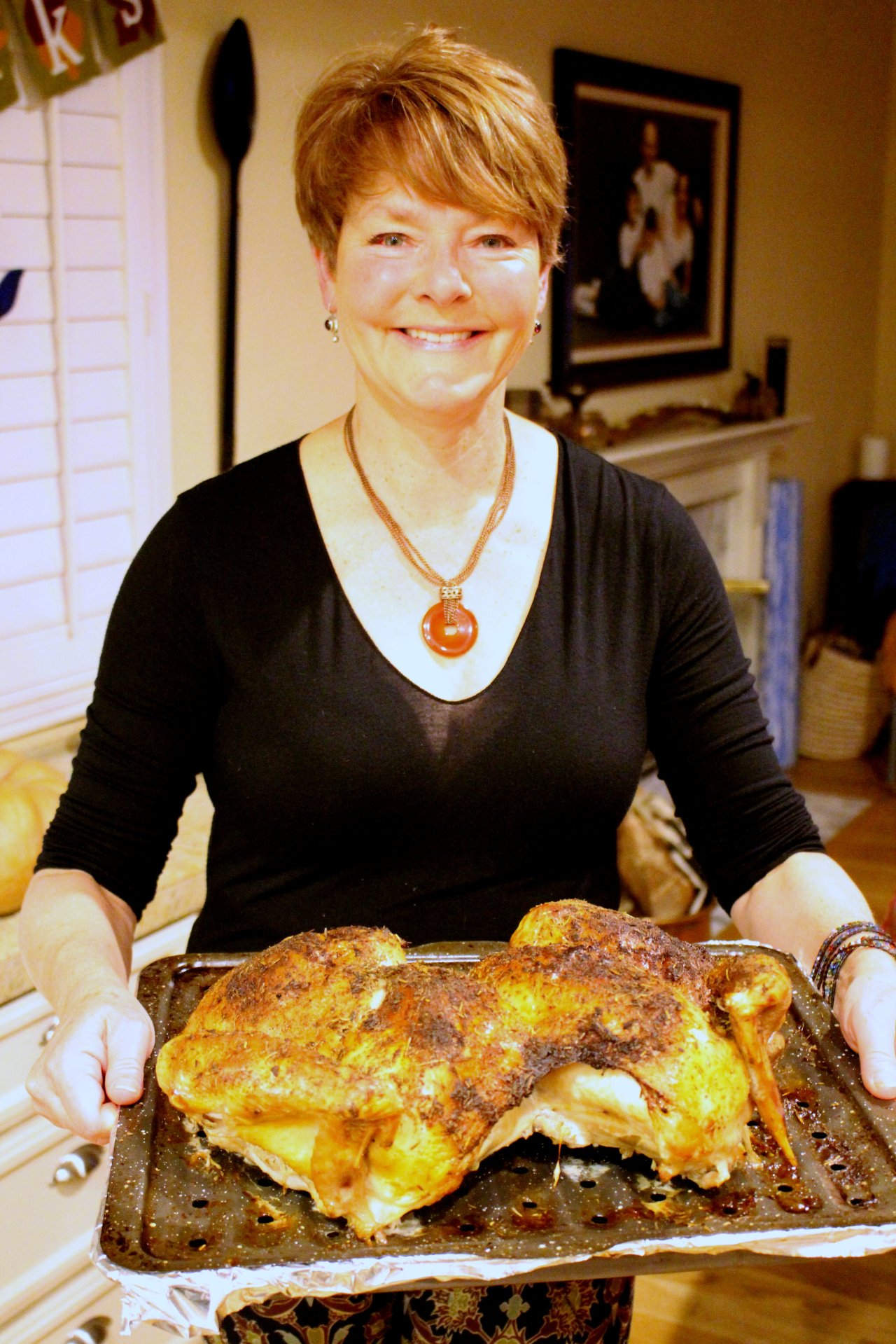 Perfect Roast Turkey: Brine, Dry &Spatchcock