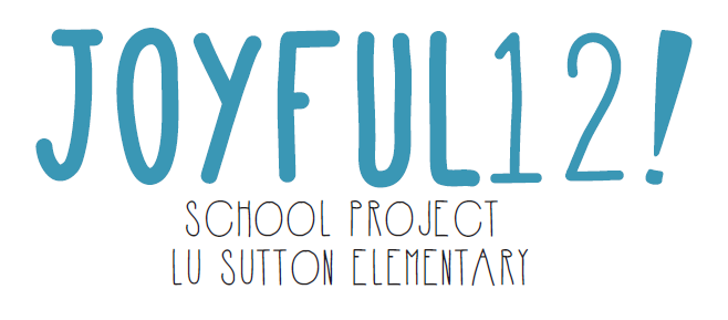 Joyful-12-school-project-logo