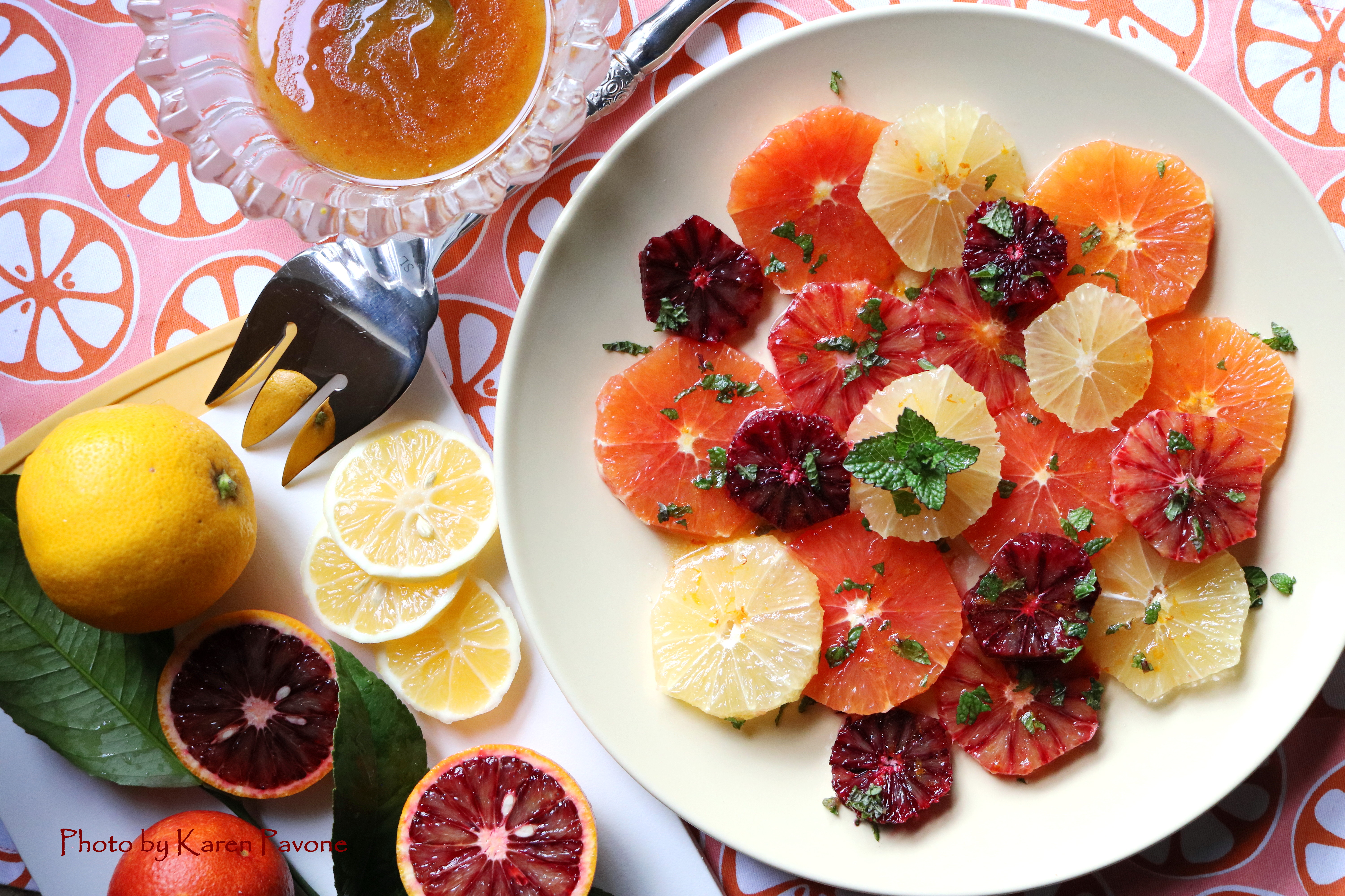 Watch Winter Fruits: 9 Citrus Recipes to Enjoy When Its Cold video