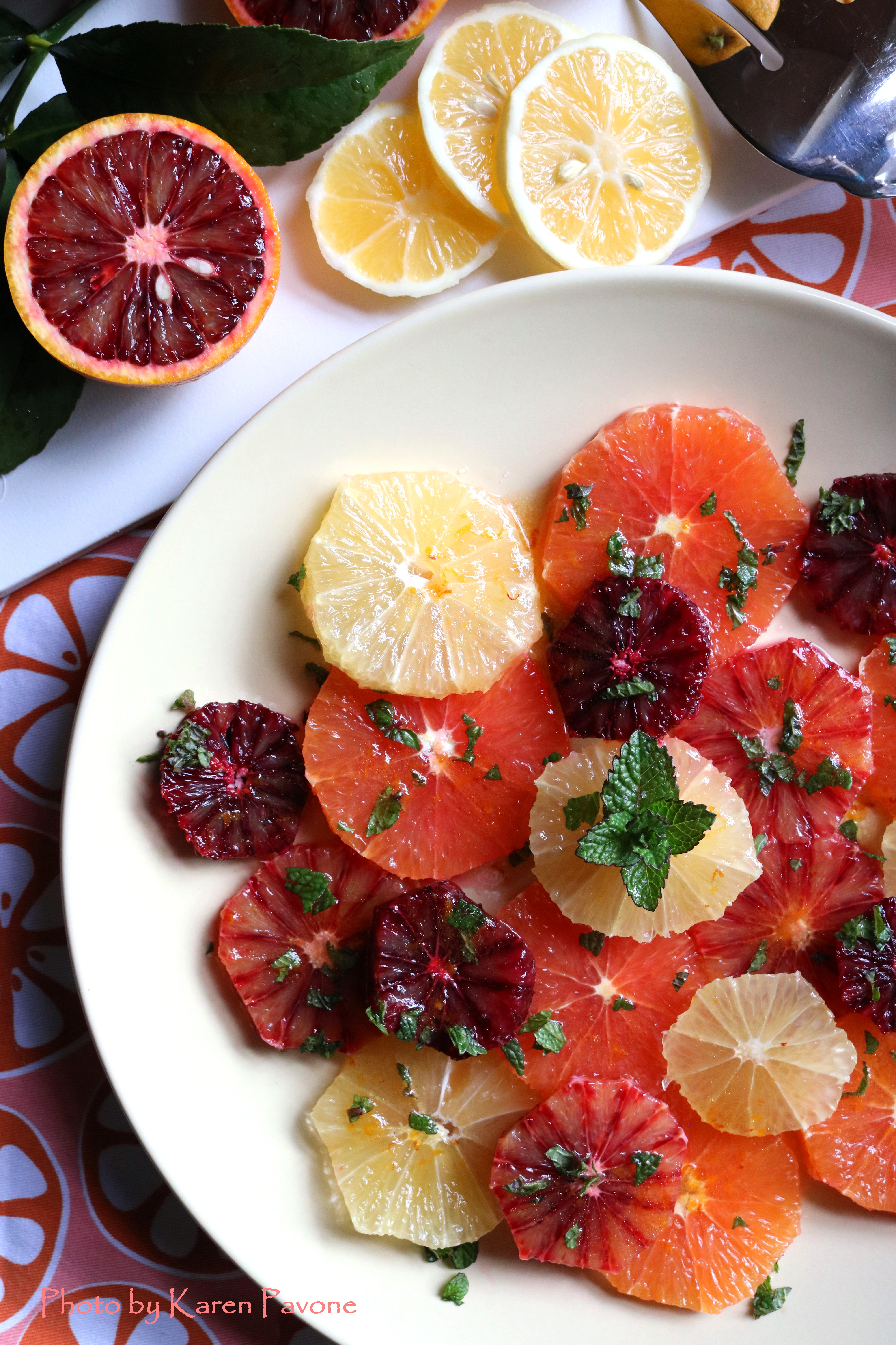 images Winter Fruits: 9 Citrus Recipes to Enjoy When Its Cold